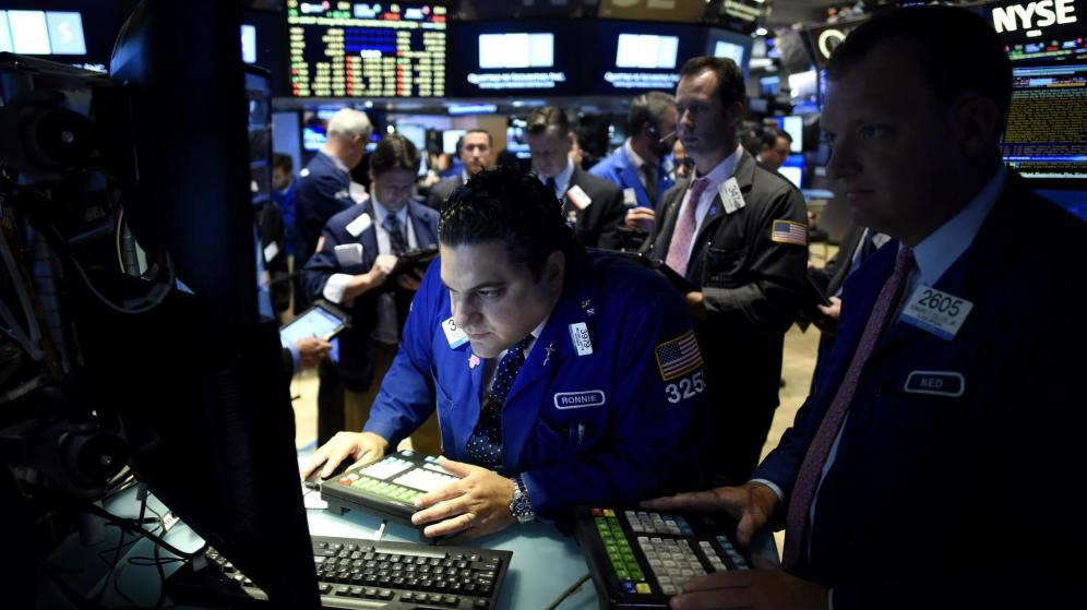 La deuda pública de EE.UU., una bomba de relojería para la economía mundial
