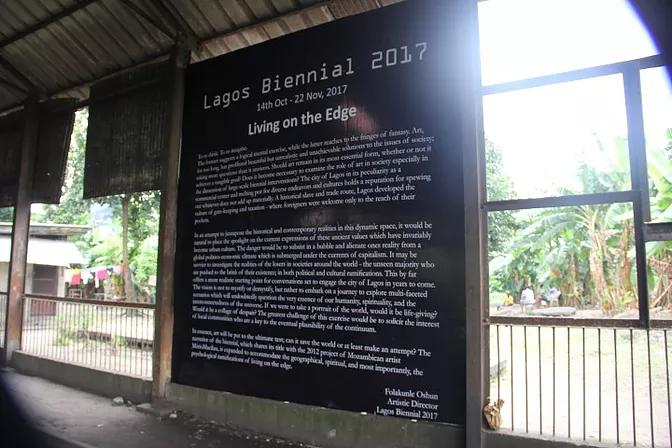 lagos bienal 1